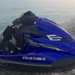 ECO Moto Acuatico Jet Ski