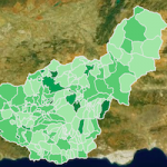 GRA Covid Map 15SP21