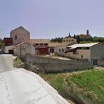 MOT Camino de Minasierra