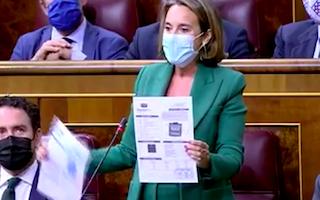 SPN Congress Electricity Bill