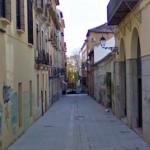 GRA Calle Santa Teresa