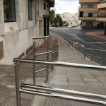 MOT Access Ramp Roo Steep