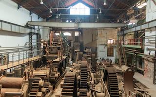 MOT Industrial Heritage