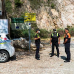 NRJ Río Chillar Reopens